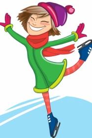 涅米伽露天滑冰场