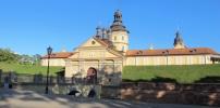 涅斯维日城堡